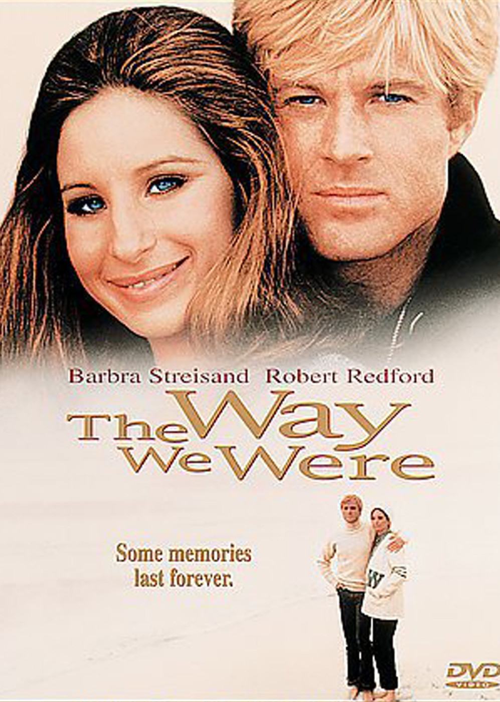 Robert Redford The Way We Were Create a memorable Val...