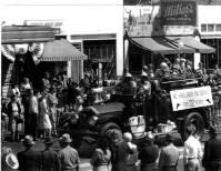 El Cerrito Parade Day