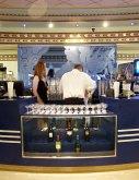Cerrito Theater's new refreshment counter