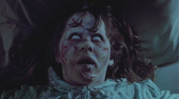 It S October So It Is Time For The Exorcist Oct 10 7pm