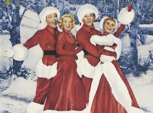 White Christmas 1954.Back By Popular Demand White Christmas 1954 Dec 12 7pm