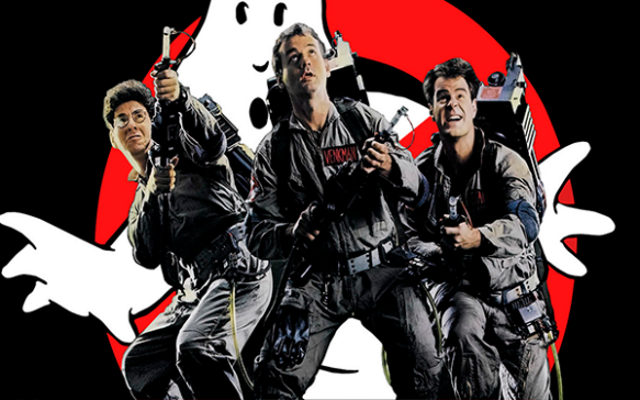 Ghostbusters 1984 At The Cerrito Thursday April 14 At 9 30 P M Friends Of The Cerrito Theater In El Cerrito California